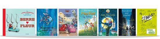 Zeer Populaire Kinderboeken op dit moment erg leuke kinderboeken in de kinderboeken top 10