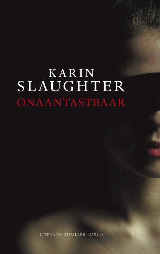 Laatste deel van de Grant County reeks van Karin Slaughter