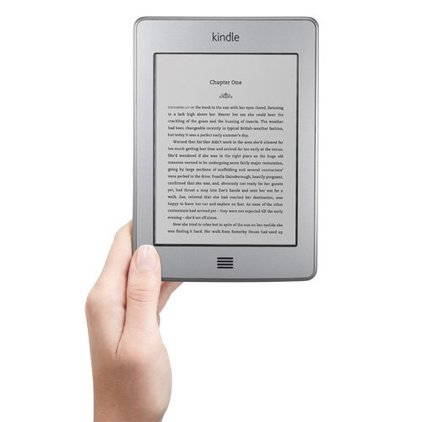 Voorleesboeken e reader