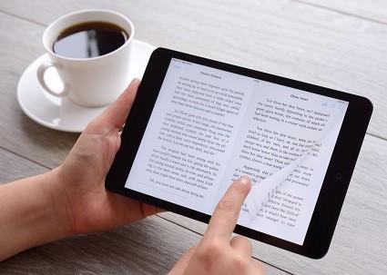 e-book top 10