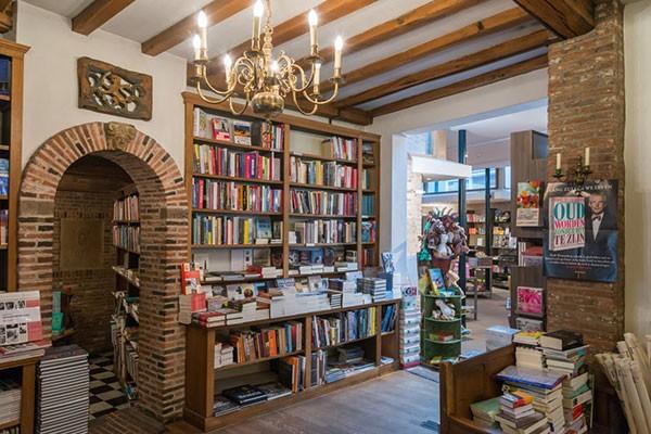 Beste Boekhandel van Haarlem