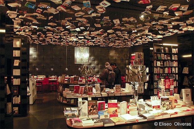 Brussels mooiste boekenhandel