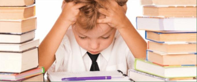 Huiswerkbegeleiding voor uw kinderen