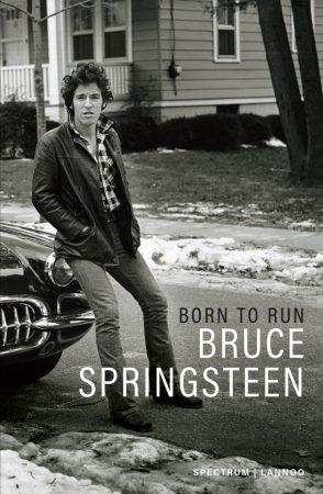 Bruce Springsteen biografie doet het vooral goed onder mannen