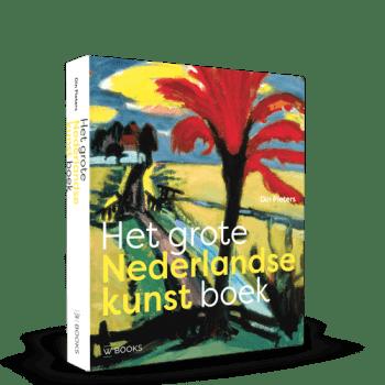 Neerlands beste kunstboeken