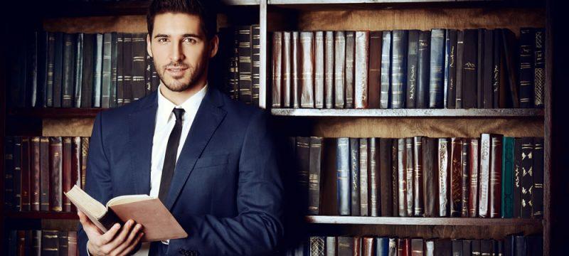 Top literatuur voor nette Heren en Leuke boeken voor mannen