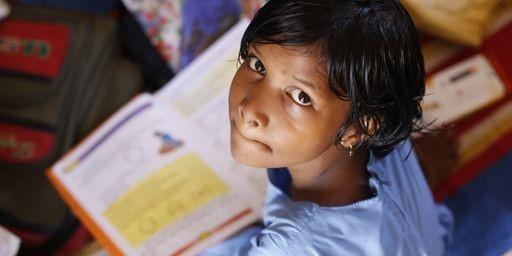 analfabetisme wereldwijd