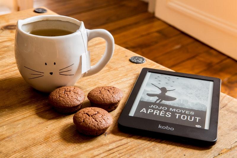 Franse ebooks top 10
