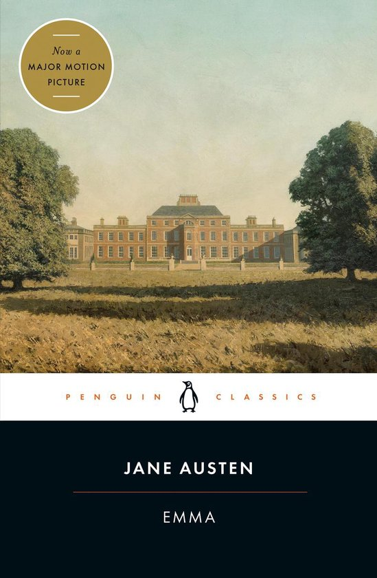 Penguin Classic Emma by Jane Austin
