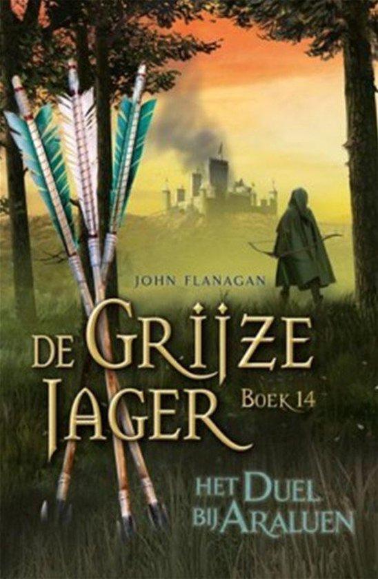 Jeugdboeken top 10 frequente bezoeker de grijze jager