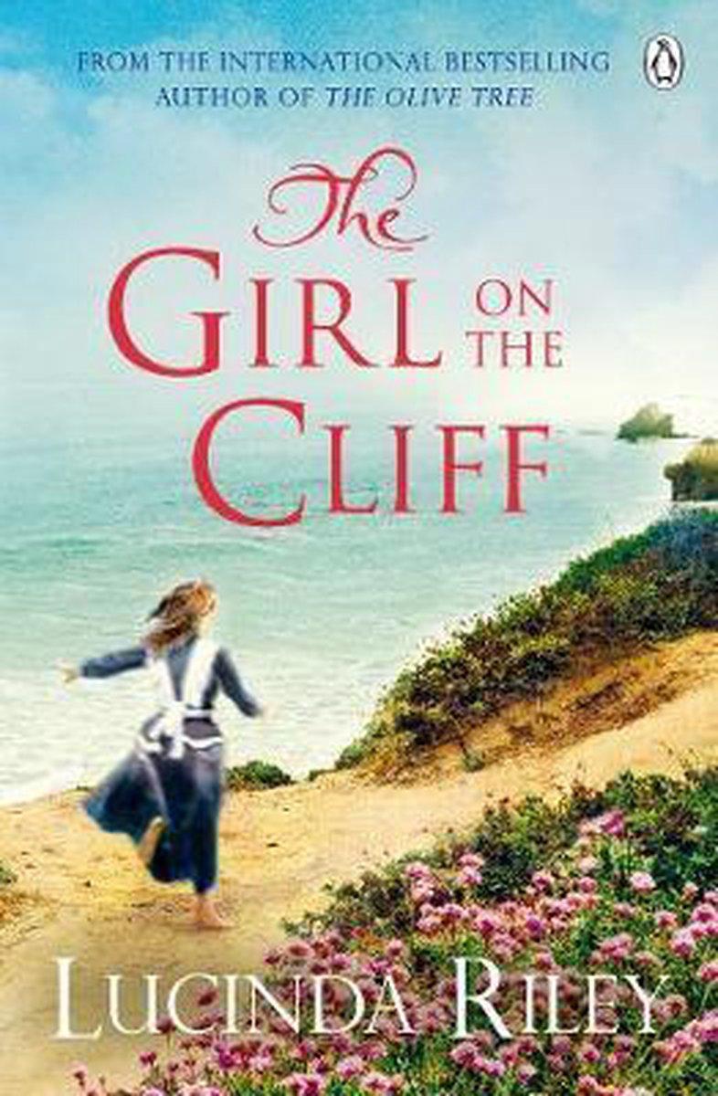 Lucinda Riley Boek Girl on the Cliff