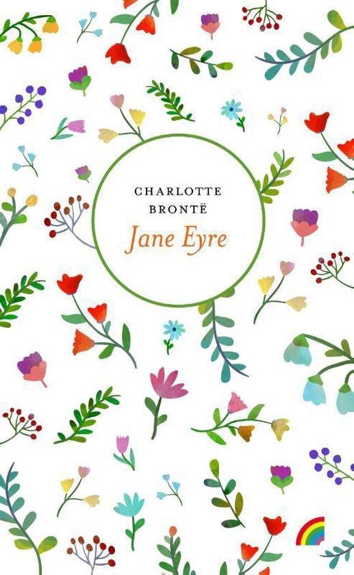 Hardcover Jane Eyre