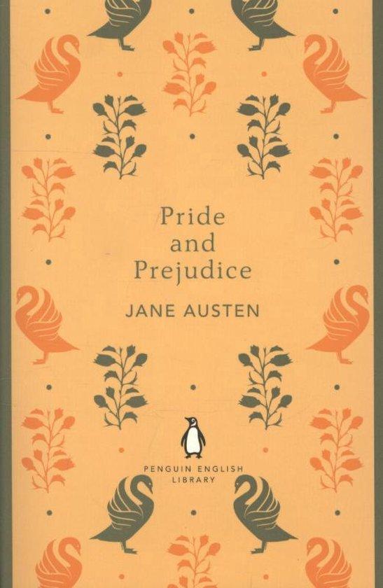 pride and prejudice boek van jane austen