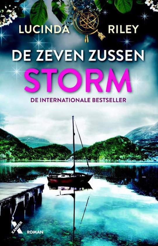 Deel 2 van de zeven zussen paperback storm