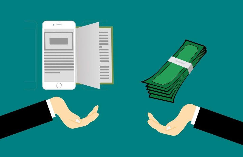 sell, ebook, e-book